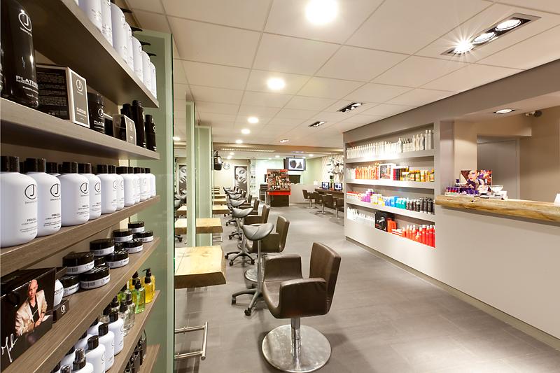 Hairextensions laten zetten | John Beerens Haarstudio Tilburg